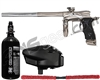 Dangerous Power G5 Spec-R Core Paintball Gun Package Kit