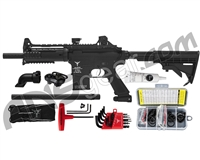 Dangerous Power M3-A1 Paintball Gun - Black
