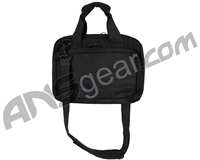 Defcon Gear Mini Range Pistol Bag - Black