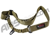 Defcon Gear Tactical Single Point Sling - Olive Drab