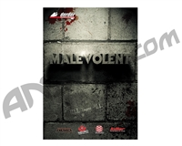 Derder Malevolent Paintball DVD