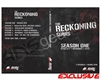 Derder - The Reckoning Series Season One Double DVD