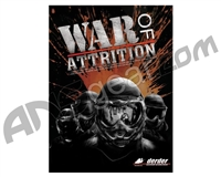 Derder - War of Attrition DVD