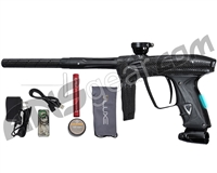 DLX Luxe 2.0 OLED Paintball Gun - Carbon Fiber/Dust Black