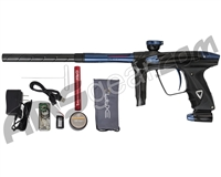 DLX Luxe 2.0 OLED Paintball Gun - Carbon Fiber/Gun Metal