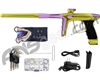 DLX Luxe Ice Paintball Gun - Citrus/Dust Light Purple