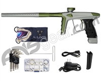 DLX Luxe Ice Paintball Gun - Dust Grey/Dust Olive