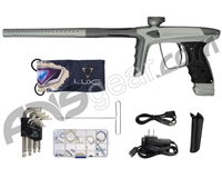 DLX Luxe Ice Paintball Gun - Dust Grey/Dust Pewter