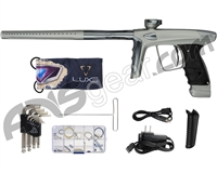 DLX Luxe Ice Paintball Gun - Dust Grey/Pewter