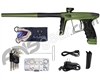 DLX Luxe Ice Paintball Gun - Dust Olive/Black