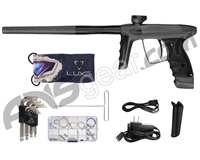 DLX Luxe Ice Paintball Gun - Dust Pewter/Black