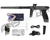 DLX Luxe Ice Paintball Gun - Dust Pewter/Dust Black