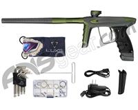DLX Luxe Ice Paintball Gun - Dust Pewter/Dust Olive