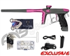 DLX Luxe Ice Paintball Gun - Dust Pewter/Dust Pink