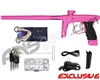 DLX Luxe Ice Paintball Gun - Dust Pink/Dust Pink