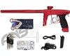 DLX Luxe Ice Paintball Gun - Dust Red/Dust Red