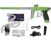 DLX Luxe Ice Paintball Gun - Dust Slime/Grey