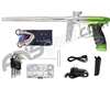 DLX Luxe Ice Paintball Gun - Fade Pewter/Slime