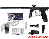 (1 of 1) DLX Luxe Ice Paintball Gun - Galaxy 1