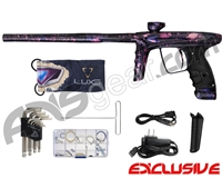 (1 of 1) DLX Luxe Ice Paintball Gun - Galaxy 2