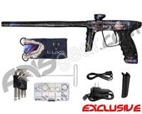 (1 of 1) DLX Luxe Ice Paintball Gun - Galaxy 3