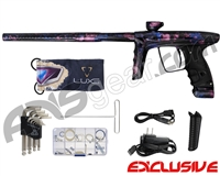 (1 of 1) DLX Luxe Ice Paintball Gun - Galaxy 4