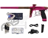 DLX Luxe Ice Paintball Gun - Pink/Brown