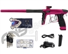 DLX Luxe Ice Paintball Gun - Pink/Dust Black