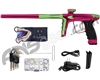 DLX Luxe Ice Paintball Gun - Pink/Dust Slime