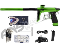 DLX Luxe Ice Paintball Gun - Slime/Black