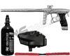 DLX Luxe X Core Paintball Gun Package Kit