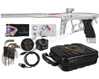 DLX Luxe X Paintball Gun - 3D Pure