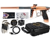 DLX Luxe X Paintball Gun - Copper/Pewter