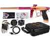 DLX Luxe X Paintball Gun - Copper/Pink