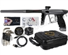 DLX Luxe X Paintball Gun - Dust Pewter/Black