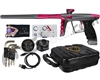DLX Luxe X Paintball Gun - Dust Pewter/Pink