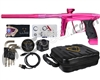 DLX Luxe X Paintball Gun - Dust Pink/Pink