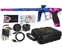 DLX Luxe X Paintball Gun - Electric Candy