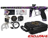 DLX Luxe X Paintball Gun - Joker