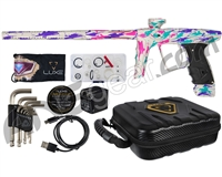 DLX Luxe X Paintball Gun - Picasso