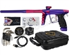 DLX Luxe X Paintball Gun - Purple/Pink