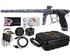 DLX Luxe X Paintball Gun - Tribute Smoke Camo