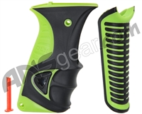 DLX Luxe Ice Rubber Grip Kit - Lime