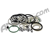 DLX Luxe O-Ring Seal Kit