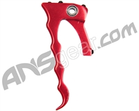 HK Army Luxe X & Ice Scorpion Trigger System - Red