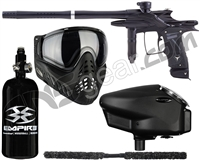 Dangerous Power Fusion Elite Master Paintball Gun Package Kit