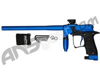 Dangerous Power E2 Paintball Gun - Blue
