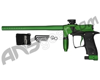 Dangerous Power E2 Paintball Gun - Green