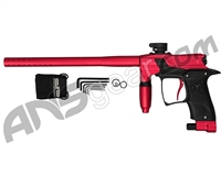 Dangerous Power E2 Paintball Gun - Red