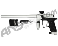 Dangerous Power E2 Paintball Gun - Silver